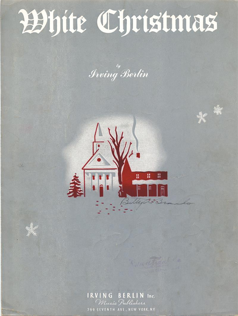 White Christmas (indie)