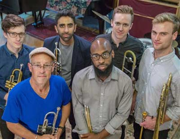 Dave Douglas meets The Westerlies 1