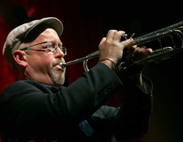 Dave Douglas meets The Westerlies 3