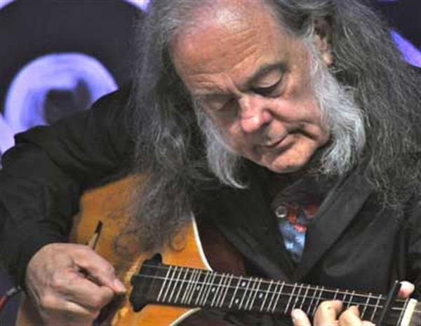 David Lindley 1