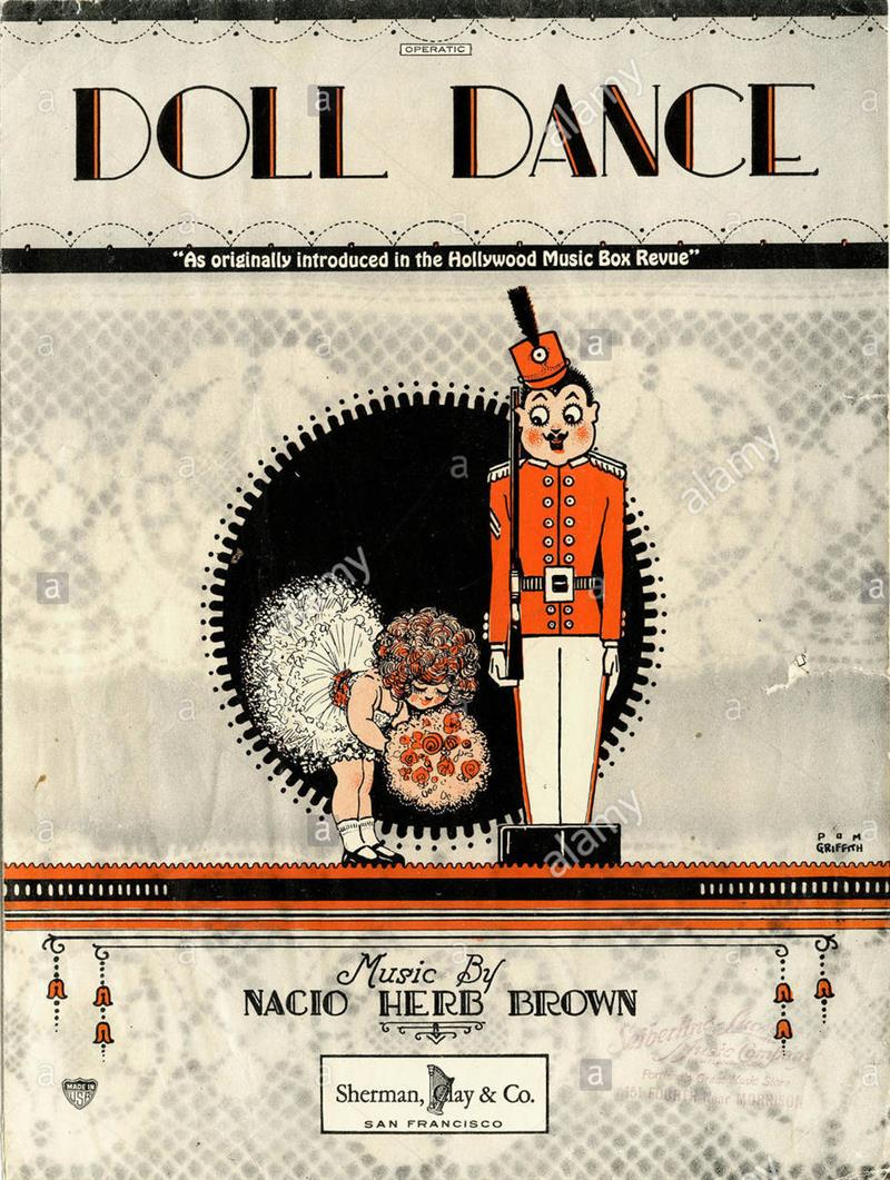 The Doll Dance