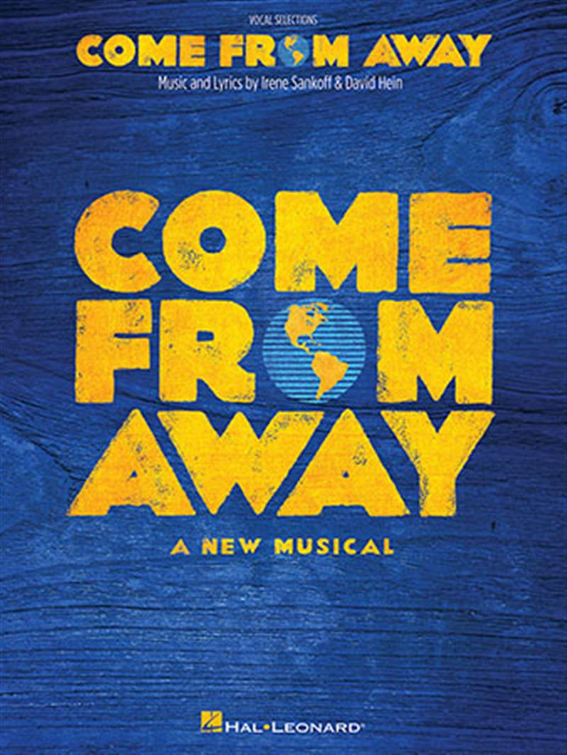 Come From Away - Musical