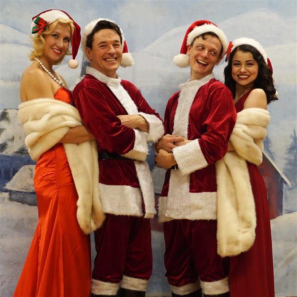 Irving Berlin 1954 2000 White Christmas