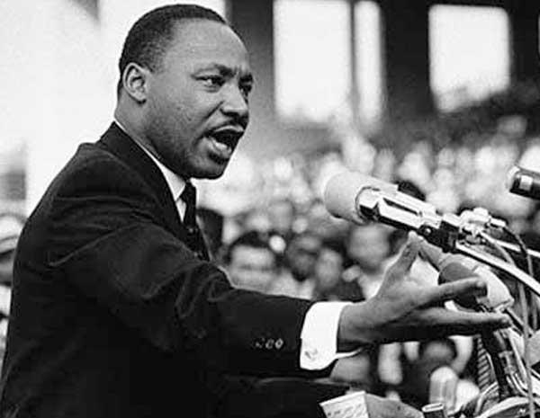 Martin Luther King Jr Day March Mon Jan 21 2019 The Shedd